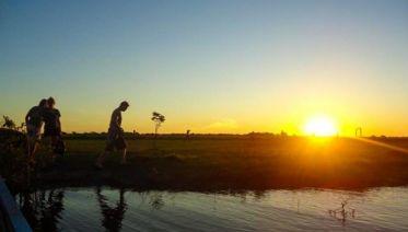 Bolivian Amazon Pampas Adventure 3D/2N (from Rurrenabaque)