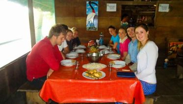 Bolivian Amazon Pampas Air-Expedition 5D/4N (from La Paz)