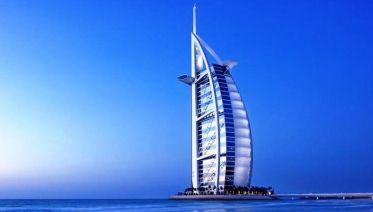 Booming Dubai - Development Tour