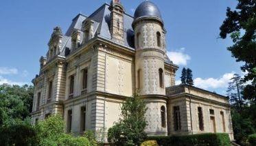 Bordeaux Vineyard Cycle