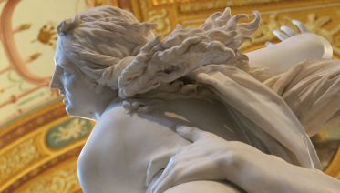Borghese Gallery Tour