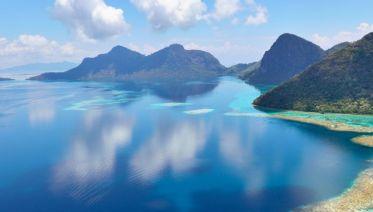 Borneo Coastal Cruising: Kuching to Kota Kinabalu