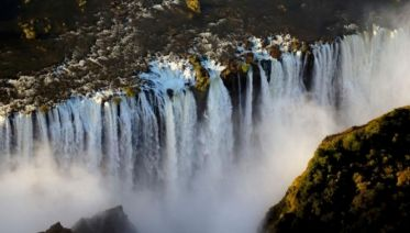 Botswana And Victoria Falls Adventure