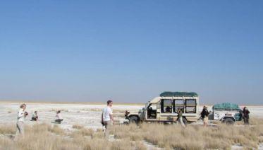 Botswana Lodge Explorer - 10 days