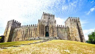 Braga & Guimaraes Private Tour
