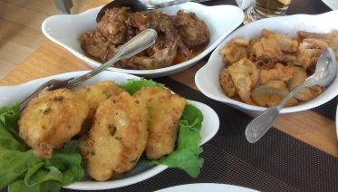 Braga Food Tour