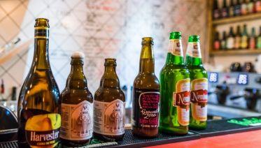 Brasov by Beer