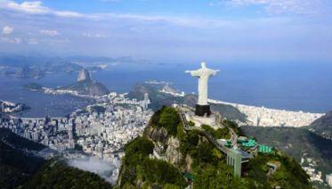 Brazil & Argentina Adventure Southbound - 19 Days