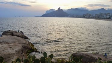 Brazil Carnival Essential Experience 2019 5D/4N (Rio de Janeiro)