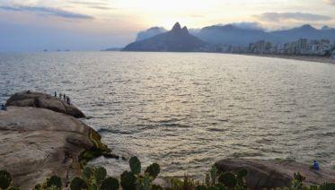 Brazil Carnival Essential Experience 2019 7D/6N (Rio de Janeiro)