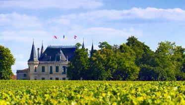 Brilliant Bordeaux (2022)