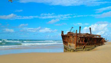 Brisbane To Cairns Trip