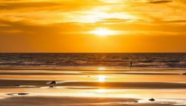 Broome City Tour & Sunset Camel Ride