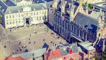 Bruges Christmas Markets 2017