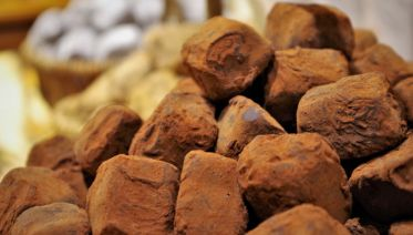 Brussels Chocolate Walking Tour and Workshop