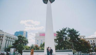 Bucharest Communist History Tour