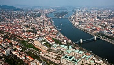 Budapest City Tour - 3 Days