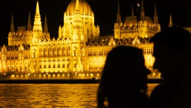 Budapest Gala Concert and Danube Cruise