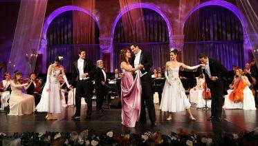 Budapest Gala Concert