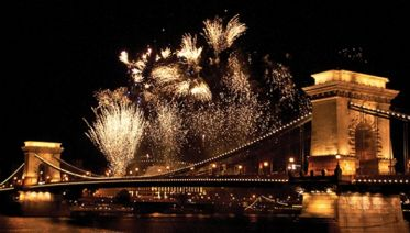 Budapest New Year