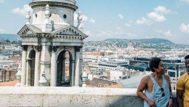 Budapest to Big Ben