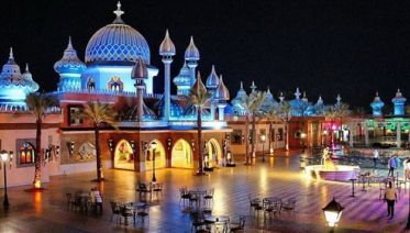 Budget Tour To 'Alf Leila Wa Leila' Show In Hurghada