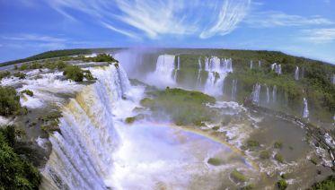 Buenos Aires & Iguazu Falls 6 Days