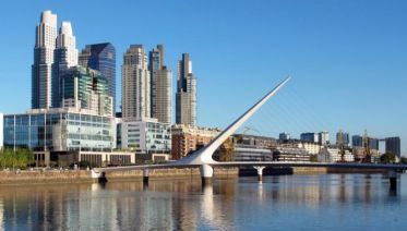 Buenos Aires City Tour & Boat Ride