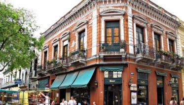 Buenos Aires Culture & Gastronomy Tour