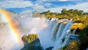 Buenos Aires, Iguazu & Brazil