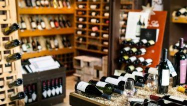 Buenos Aires Premium Wine Tasting
