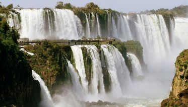 Buenos Aires, Rio de Janeiro & Iguazu Falls