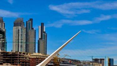 Buenos Aires Tango Capital 4D/3N