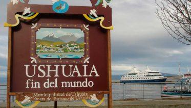 Buenos Aires, Ushuaia and El Calafate