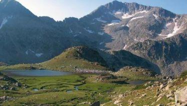 Bulgaria On Foot