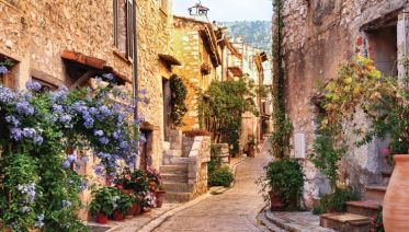 Burgundy & Provence (2021)