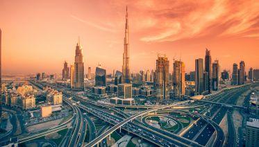 Burj Khalifa 124th Floor With Transfers From Abu Dhabi