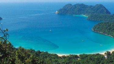 Burma Sailing Adventure Ex Phuket