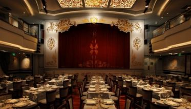 Cafe De Los Angelitos Dinner & Tango Show