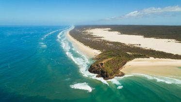 Cairns to Brisbane Express Tour