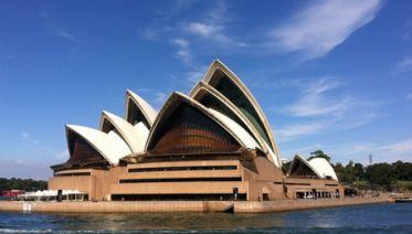 Cairns To Melbourne Tour (19 Days)