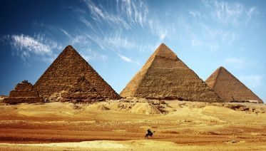 Cairo 1 Day Tour By Bus Or Plane