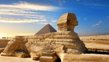Cairo, Alexandria & Luxor Visit And Nile River Cruise