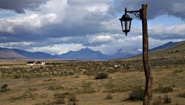 Calafate Ruta 40 North Ways (from El Calafate)