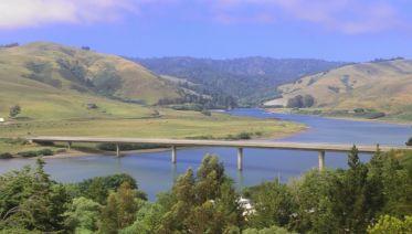 California Sonoma Getaway