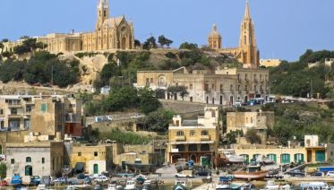 Calypso's Isle: Self-Guided Walking in Gozo - Premium