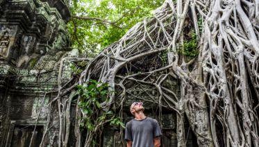 Cambodia Adventure - 8 Day