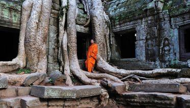 Cambodia Adventure