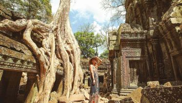 Cambodia & Laos Uncovered