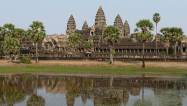 Cambodia And Vietnam: 13 Day Trip
